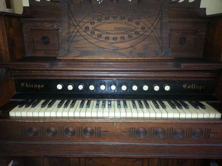 91 best pump organ antiques images on pinterest pump for 2 piani cottage storia