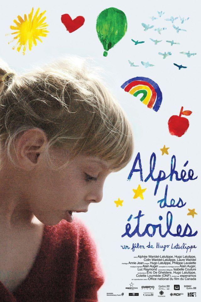 D'abord un film, l'histoire d'Alphée, atteinte d'une maladie génétique rare. Mais aussi un webdoc du même nom, suivant quatre familles et leurs enfants, qui comme Alphée, doivent concilier leur univers imaginaire à une dure réalité.