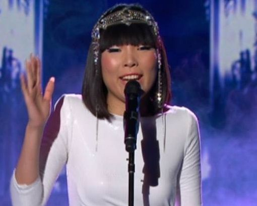 Watch: Dami Im - Saving All My Love For You - The X Factor Australia - Video