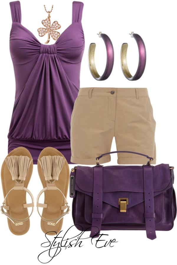17 Best ideas about Khaki Shorts For Women on Pinterest ...