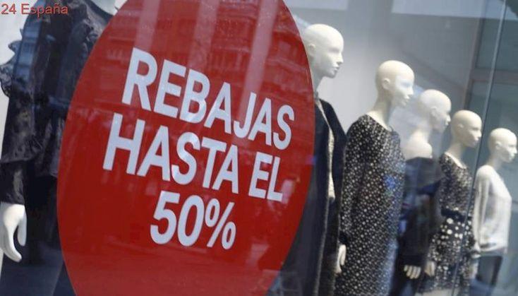 El Corte Inglés e Inditex adelantan sus rebajas 'online' al día de Reyes
