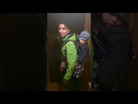 Okrycie na nosidło lub chustę - noszenie na plecach /dom - YouTube https://www.facebook.com/pg/keluweszyje/