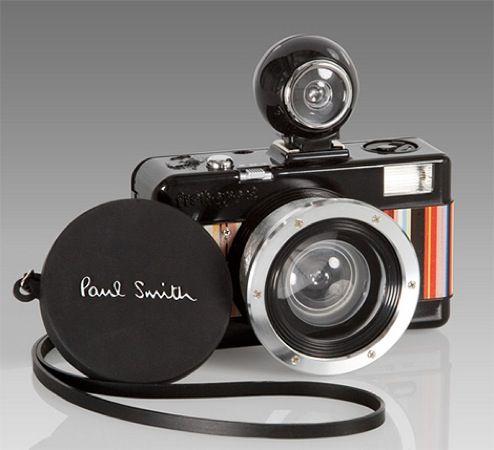 Paul Smith.....