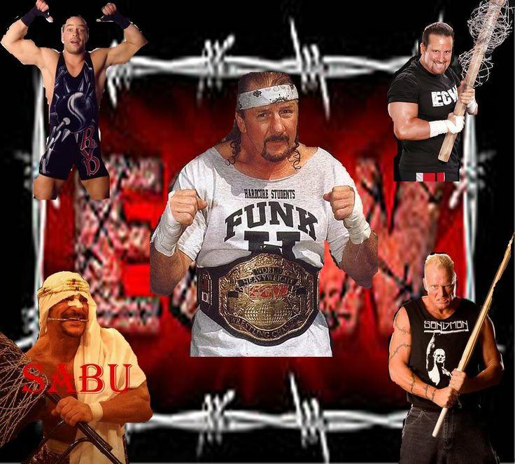 ecw wrestling   Ecw Wrestlers   Pictures Online