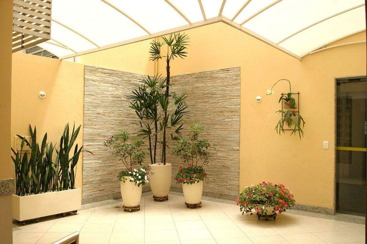Decorar con plantas ideas y consejos que pueden aprovechar - Macetas para interiores ...