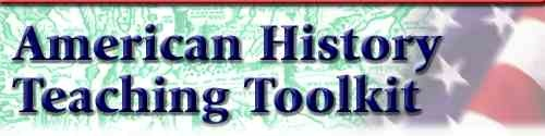 American History Teaching Toolkit