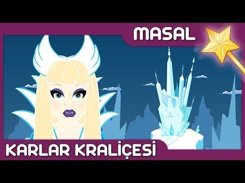 Rapunzel - Peri Masalları - Çocuklar İçin Uyku Masalları - Animasyon - 4K UHD - Turkish Fairy Tales - YouTube