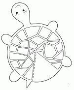 Turtle craft.