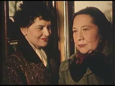 Anděl na horách (1955) - celý film