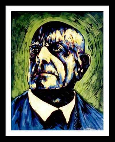 Sibelius (1999) - Soul Of Music Series by Arthur Hunter-Blair