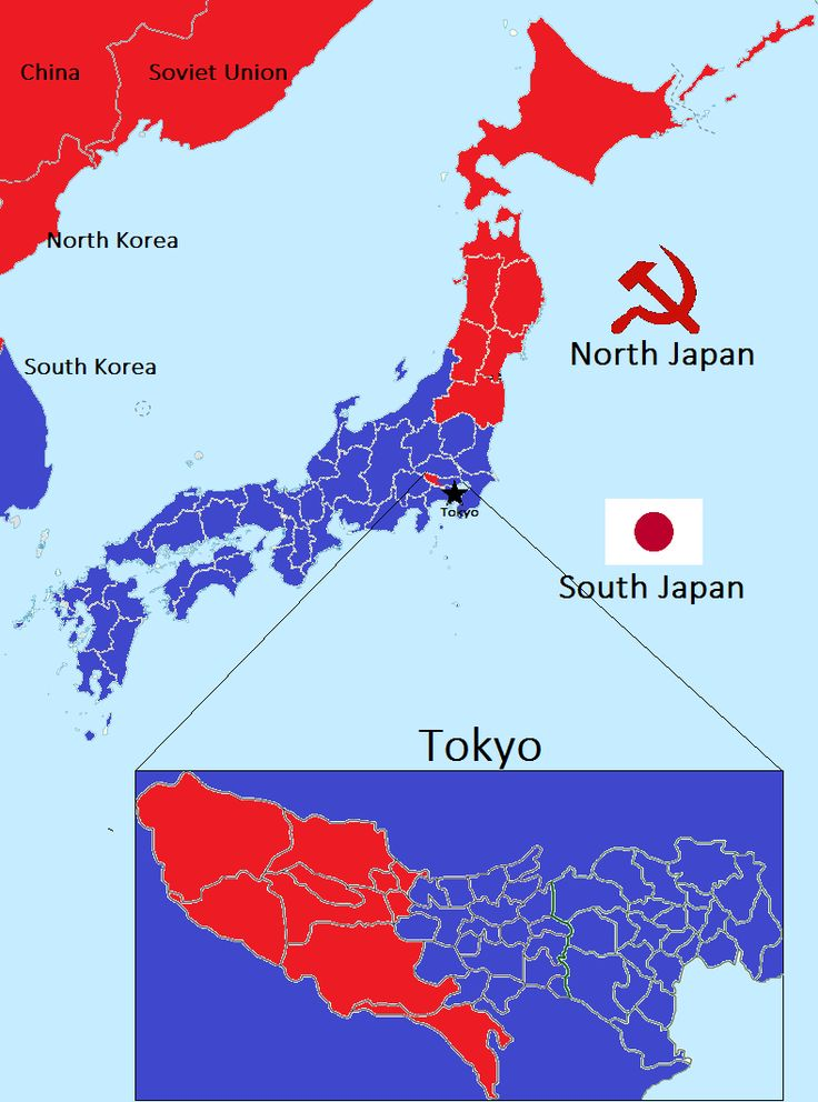 277 best Imaginary Maps images on Pinterest - best of world map with japan