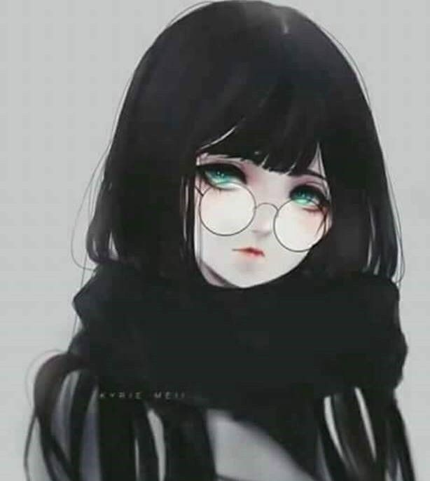 best 25 anime black hair ideas on pinterest anime girl