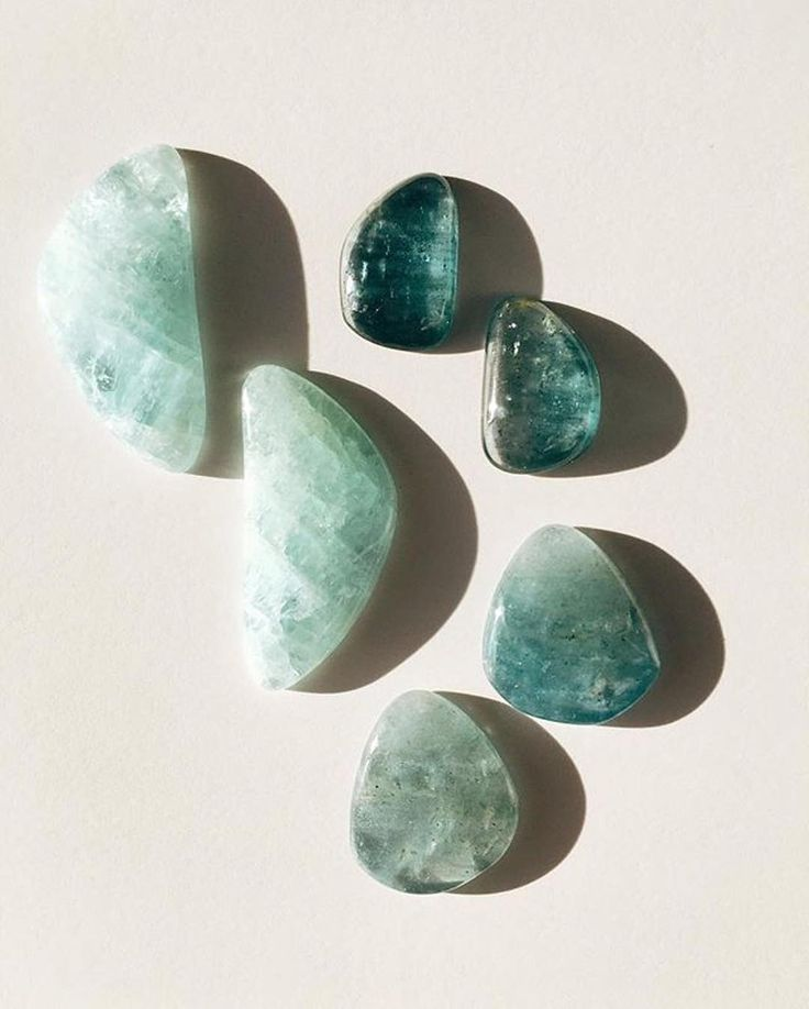 @thestoreatmad Guess what just arrived at MAD? Here's a clue... check back tomorrow to see how these aquamarine stones are set! -Mary MacGill Jewelry
