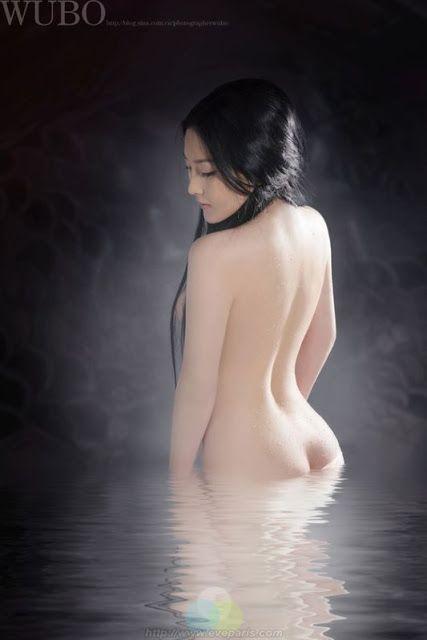 Berita Aneh - Fenomena Gadis Cantik dan Seksi bernama Viann Zhang