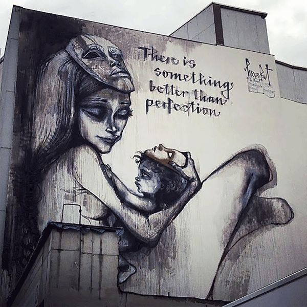 On the Streets - A Weekly Round Up of the Freshest Global Street Art 25 August…