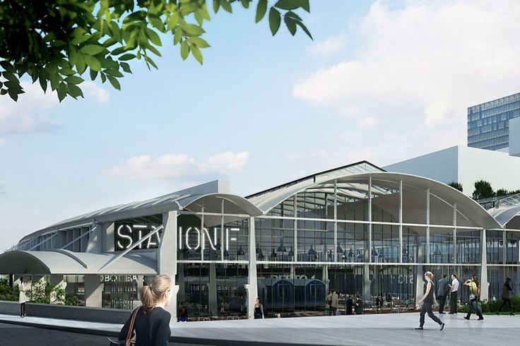 Microsoft follows Facebook's lead with the launch of an AI startup scheme at Station F