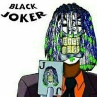 Visit Black Joker on Sound Cloud