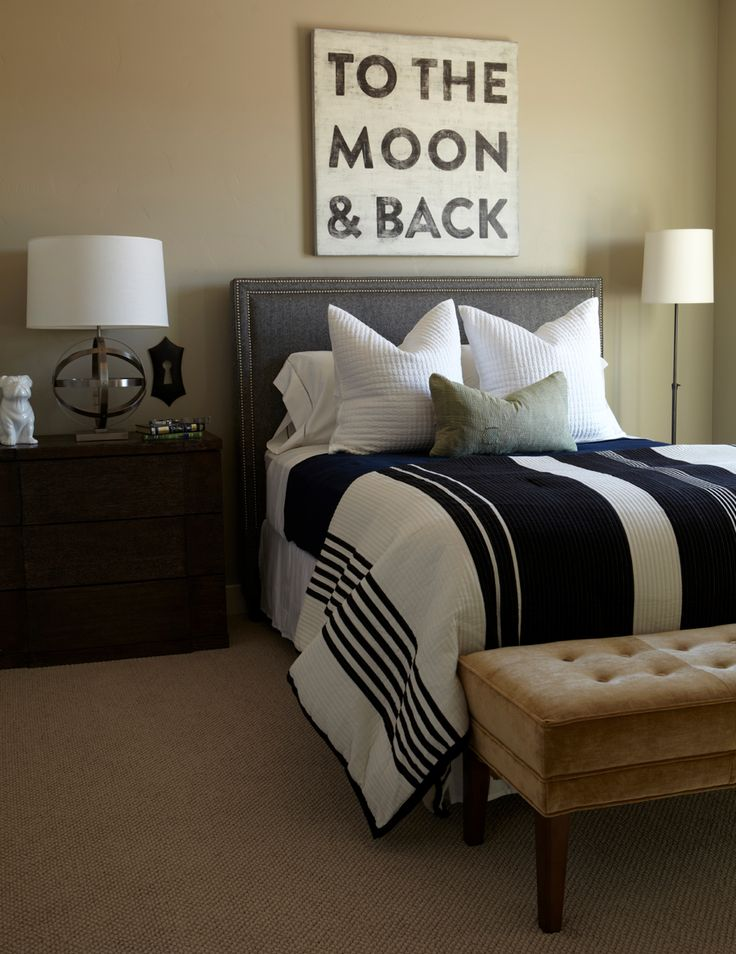 17 best images about bedroom ideas on pinterest master bedrooms accent walls and wall colors. Black Bedroom Furniture Sets. Home Design Ideas