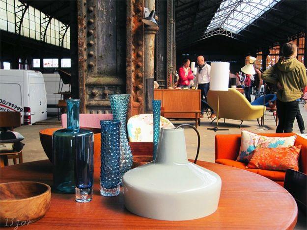 Vintage, Brussels Design Market