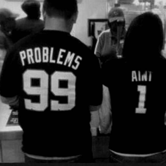 99 problems: Couple Shirts, 99 Problems, Laughing, Halloween Costumes, Girls Problems, Funny Stuff, Things, So Funny, Epic Couple