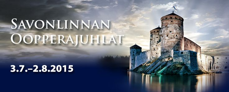 Savonlinna Opera Festival