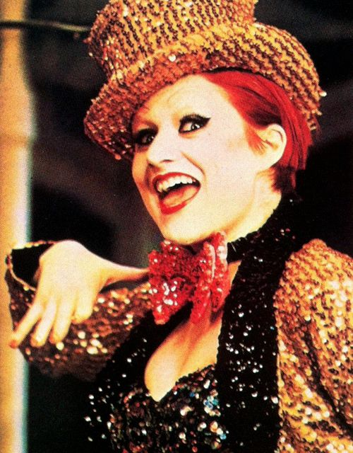 Which Rocky Horror Show Character Are You? | Playbuzz