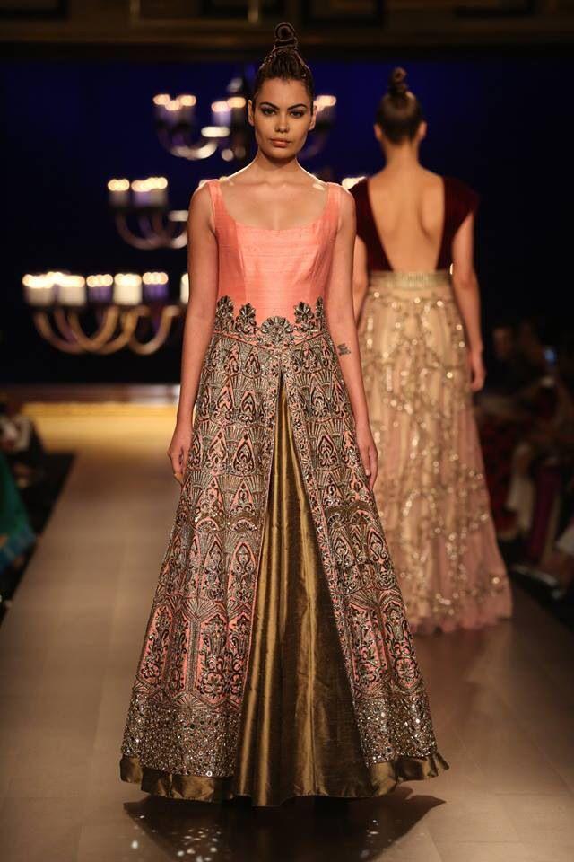 India Couture week 2014! Manish Malhotra!