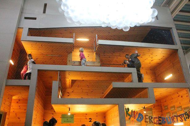 Kiddifix Unterwegs mit Kindern in Berlin und UmgebungKindermuseum MACHmit! Ein Museum für Kinder, Berlin   DIY für Kinder mit Kinder