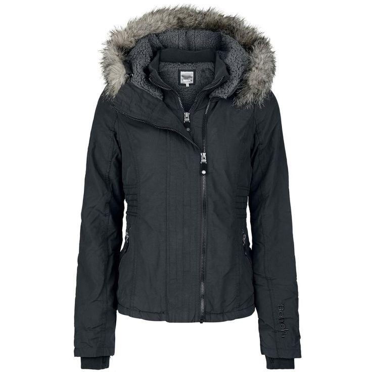 Stay Warm! http://www.emp.fi/bench-kidder-ii-naisten-talvitakki/art_294517/?campaign=emp/fi/sm/pin/promotion/desk/04012015-294517
