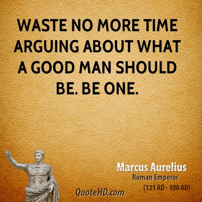 Marcus Aurelius Time Quotes | QuoteHD