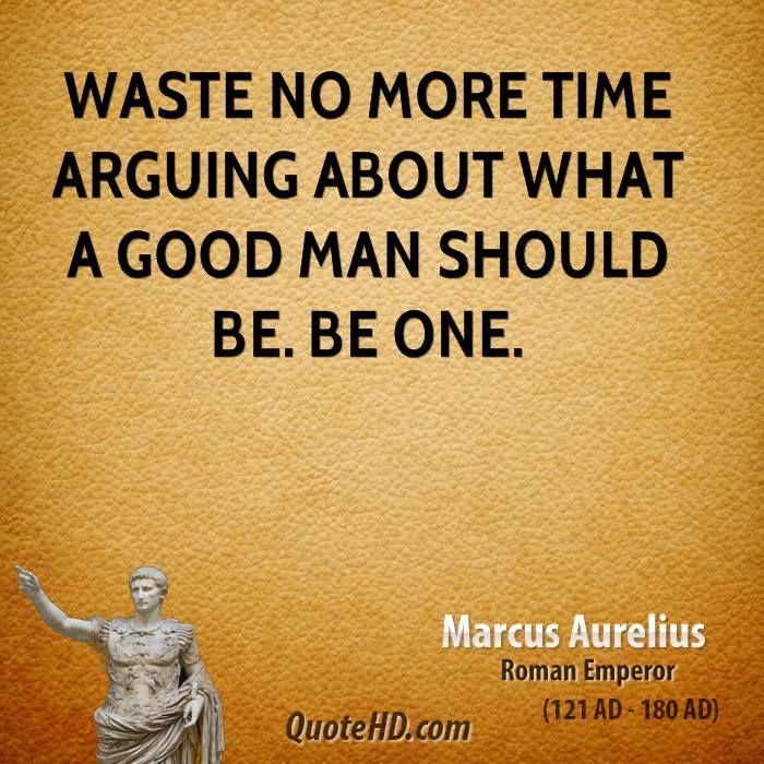 Marcus Aurelius Time Quotes | QuoteHD