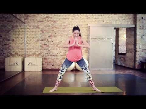Gerinctréning – SpineUp! (57 perc) - YouTube
