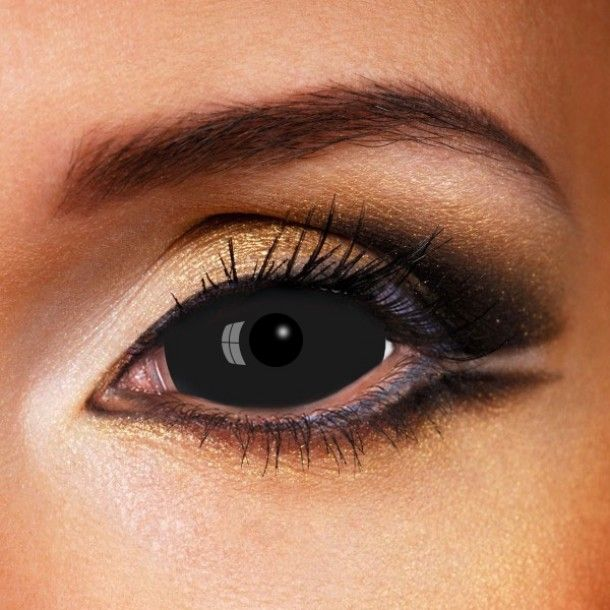 how to change eye color without contact lenses
