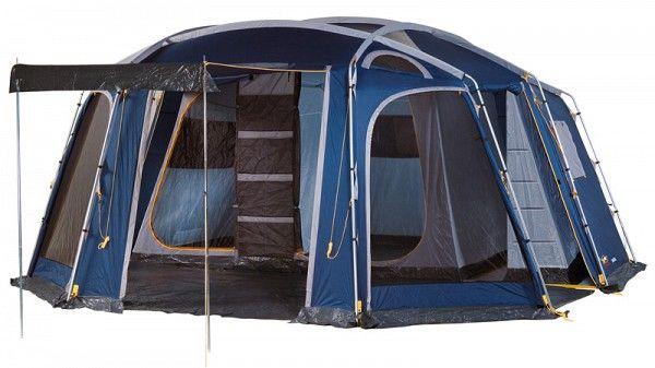 I perchè: pechè scegliere una tenda da campeggio 6 posti