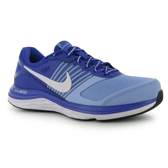 Ladies Nike Dual Fusion Running Shoes