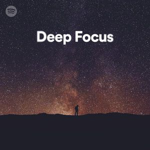 Keep calm and focus. This playlist has some great, atmospheric rock to help you relax and concentrate.