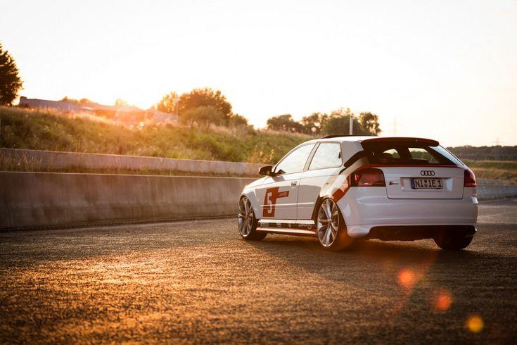 Audi S3: Vom Totalschaden zum OEM+ Style in Perfektion  https://www.autotuning.de/audi-s3-vom-totalschaden-zum-oem-style-in-perfektion/ Audi A3, Audi S3, Gewindefahrwerk, Kundenfeedback, KW DDC, KW-News