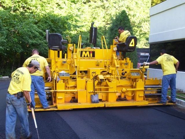 Asphalt Paving Company: http://www.getpaved.com/