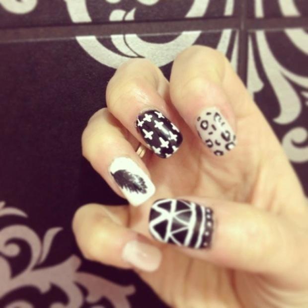 Black&White!