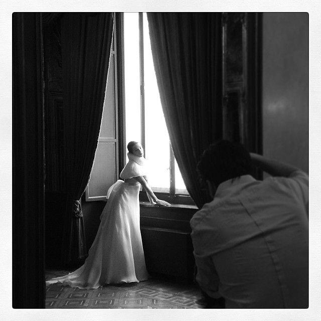 #backstage #newcollection #cmcreazioni #madeinitaly #bride #bridal #wedding #whitedress #weddingdress #instawedding #marriage #matrimonio #sposa #sposa2015 #sweetplatinum