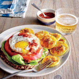 Jeden Sonntag veröffentlichen wir eine Woche mit Cooking Light-Dinnerplänen, die mit unseren Lieblingsrezepten gefüllt sind – sowohl aus aktuellen Ausgaben als auch aus Klassikern. Jeder…