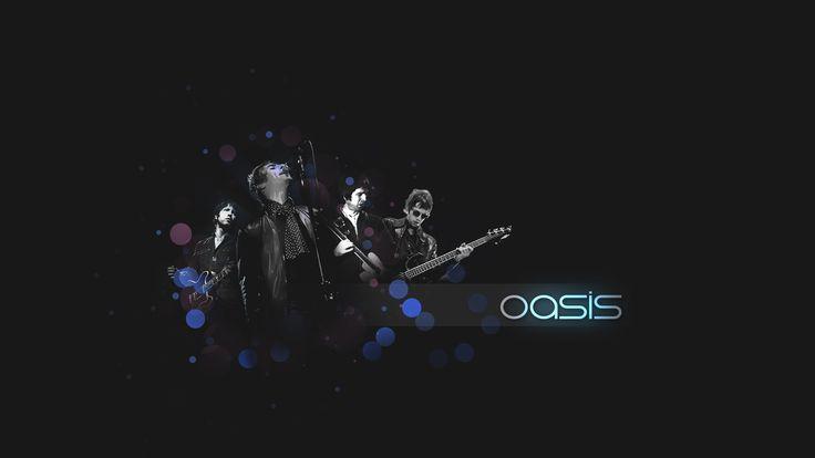 oasis, band, members - http://www.wallpapers4u.org/oasis-band-members/