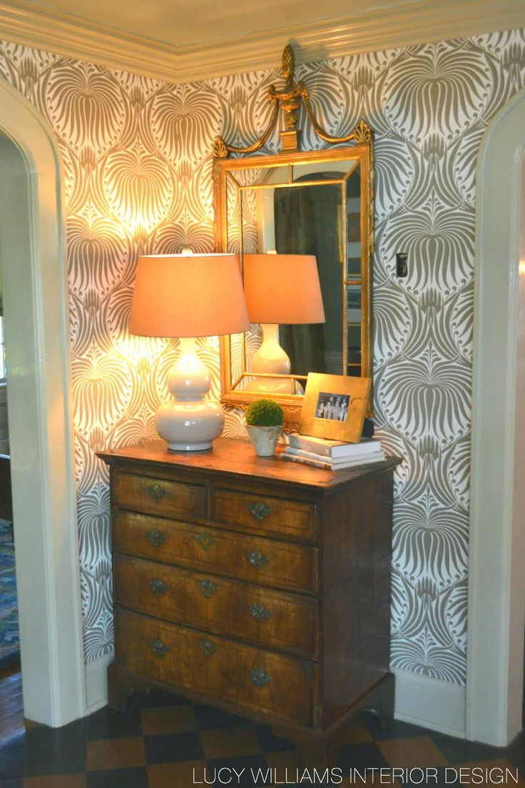 Foyer Wallpaper Game : Best ideas about foyer wallpaper on pinterest