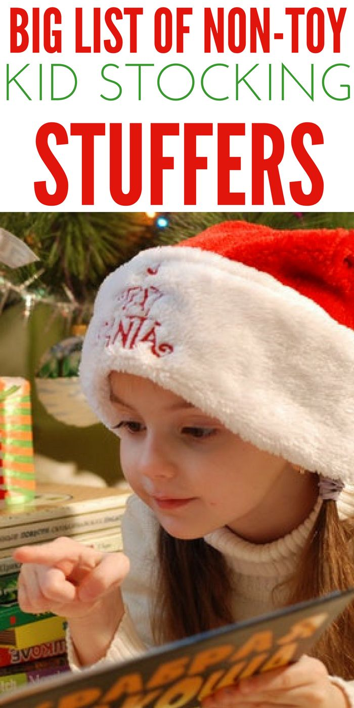 Non-toy stocking stuffers for kids to avoid clutter and attempt to be a minimalist this Christmas! | Stocking Filler Ideas for Kids | Santa Tips | Christmas Present Hacks | How to Fill a Stocking | What to Buy for Christmas | Christmas Traditions | Toy-Free Gifts | Non-Toy Stocking Stuffer Ideas | Educational Toys | Educational Toy Gifts | Non-Toy Stocking Stuffers for Kids | Non-Toy Christmas Presents for Kids | Minimalist Gifts for Kids | READ, NEED, WEAR, WANT
