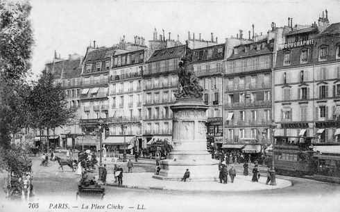 place bastille wikipedia