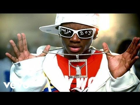 This Is The Top: Soulja Boy Tell'em – RampCapitalLLC