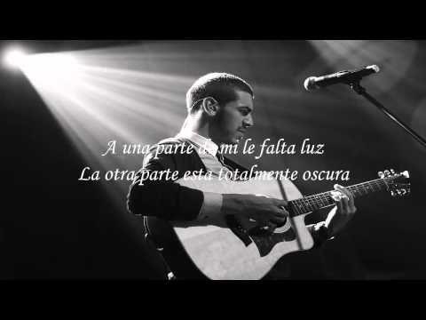 Yo Solo Nado Contigo - Manuel Medrano Letra