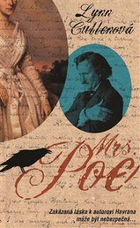 Lucy's Fine Arts - Knižní blog a něco navíc: Mrs. Poe - Lyn Cullen (Recenze)