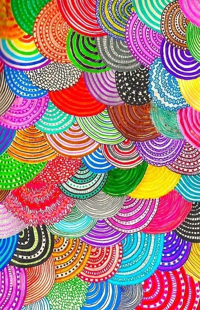 17 Best Images About Bold Patterns On Pinterest