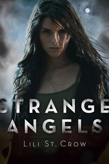 strange angels series